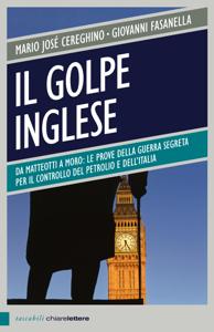 Il golpe inglese Libro Cover