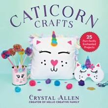 Caticorn Crafts