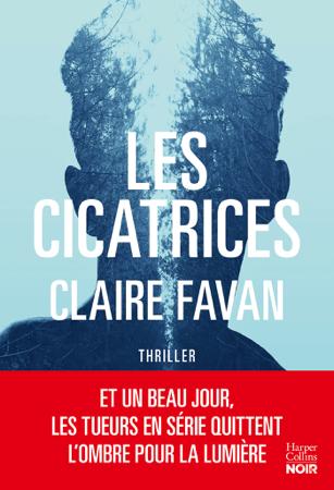 Les cicatrices - Claire Favan