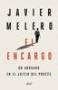 Javier Melero - El encargo portada