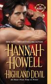Highland Devil Book Cover
