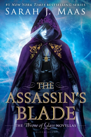 The Assassin's Blade PDF Download
