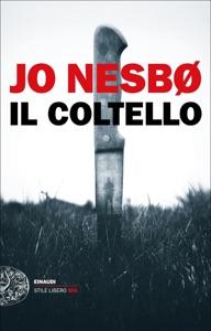 Il coltello Book Cover