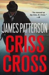 Criss Cross Book Cover