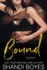 Shandi Boyes - Bound artwork