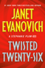 Janet Evanovich - Twisted Twenty-Six  artwork