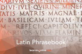 Latin Light Phrasebook