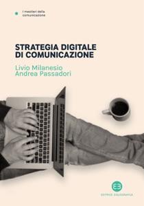 Strategia digitale di comunicazione Book Cover