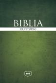 Santa Biblia de Estudio Reina Valera Revisada RVR
