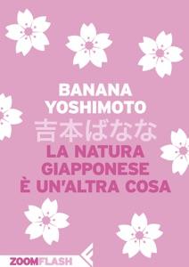 La natura giapponese è un'altra cosa Book Cover