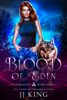 JJ King - Blood of Eden  artwork
