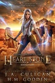 Heart Stone PDF Download
