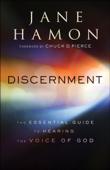 Discernment Book Cover