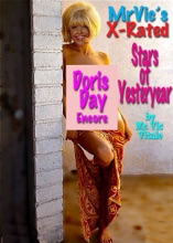 Mr. Vic's X-Rated Stars Of Yesteryear:: Doris Day Encore