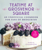 Dahlia Clearwater - Teatime at Grosvenor Square artwork