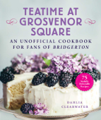 Download and Read Online Teatime at Grosvenor Square