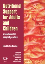 Nutritional Support For Adults And Children