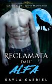 Reclamata dall'Alfa Book Cover