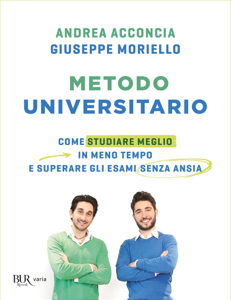 Metodo universitario Libro Cover