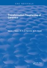 Transformation Toughening Of Ceramics