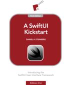 A SwiftUI Kickstart