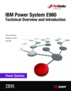 IBM Power System E980 Technical Overview And Introduction