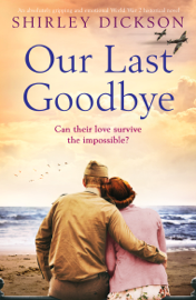 Our Last Goodbye book