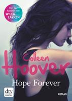 Colleen Hoover - Hope Forever artwork