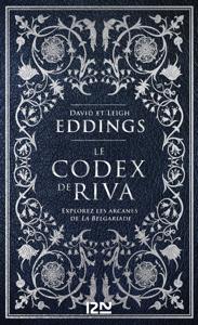 Le Codex de Riva Libro Cover