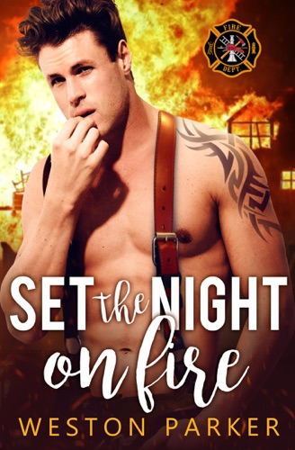 Set The Night On Fire Book