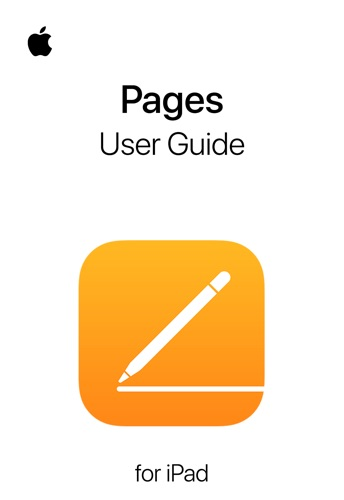 Pages User Guide for iPad - Apple Inc. - Apple Inc.