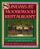 Sundays at Moosewood Restaurant Book Cover