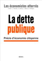 Download and Read Online La Dette publique