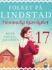 Rune Angell-Jacobsen - Folket på Lindstad 17 -Hemmelig kjærlighet artwork