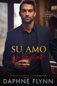 Su amo y señor Book Cover