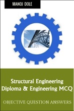 Structural Engineering Diploma Engineering MCQ