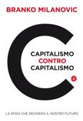 Capitalismo contro capitalismo Book Cover