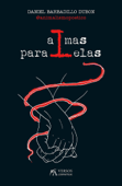 Almas paralelas Book Cover