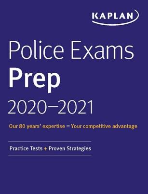 Police Exams Prep 2020-2021
