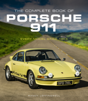 Download and Read Online The Complete Book of Porsche 911