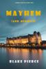 Blake Pierce - Mayhem (and Herring) (A European Voyage Cozy Mystery—Book 6)  artwork