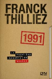 1991 Couverture de livre
