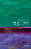 Silent Film: A Very Short Introduction