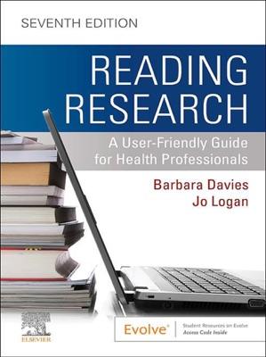 Reading Research - E-Book