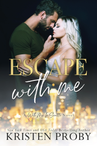 Escape With Me Book Cover