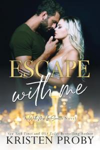 Escape With Me Book Cover
