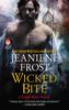 Jeaniene Frost - Wicked Bite artwork