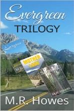 Evergreen Trilogy Box Set