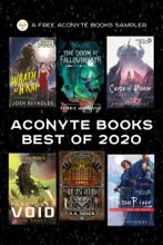 Aconyte Books Best Of 2020