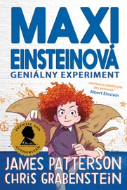 Maxi Einsteinová PDF Download